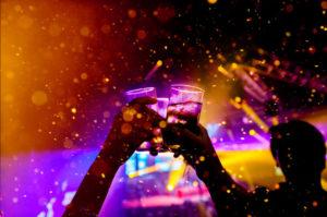 efectos psicológicos de las fiestas